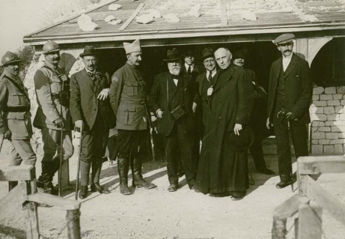 27 septembre 1916 : mission espagnole