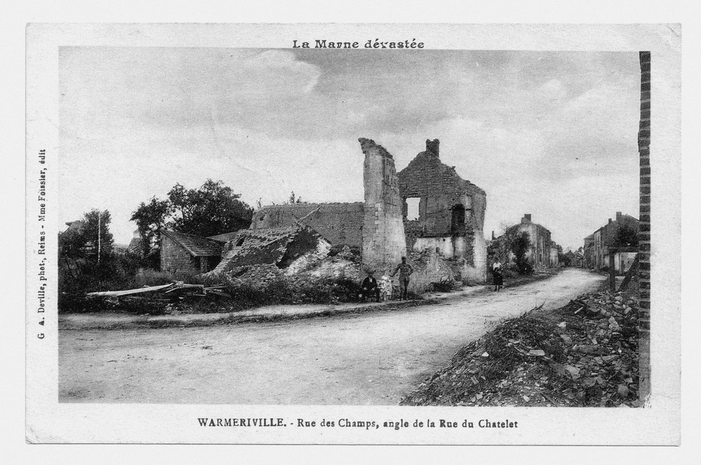 warmeriville