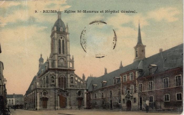 Carte postale : Pierre Fréville