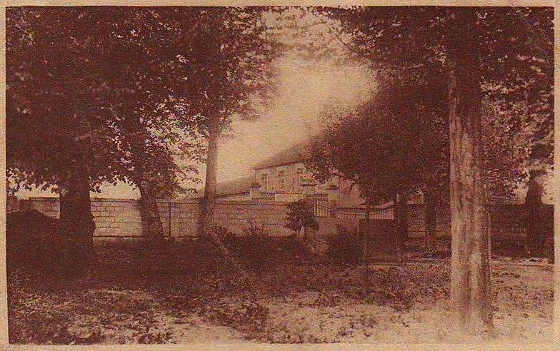 Le Grand Séminaire de 1563 à 1932