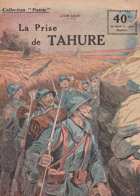 Jeudi 7 octobre 1915. Le roulement ininterrompu des coups de canon fait supposer que les opérations sont reprises à l'est de Reims.