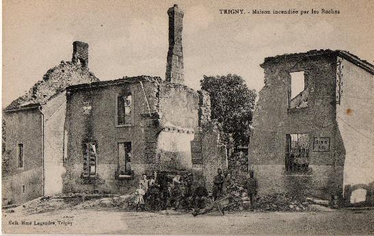 Trigny