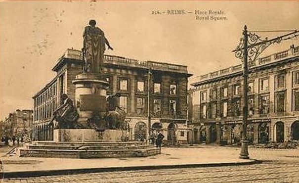 place-royale